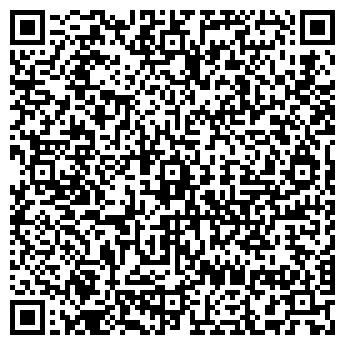 QR-код с контактной информацией организации САНТЕХСЕРВИС