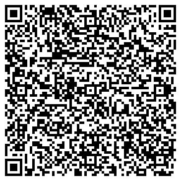 QR-код с контактной информацией организации МЕТАЛЬЯНС, ООО