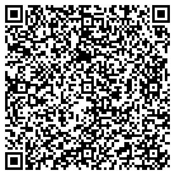 QR-код с контактной информацией организации ДЕЛЬТА ПФ, ООО