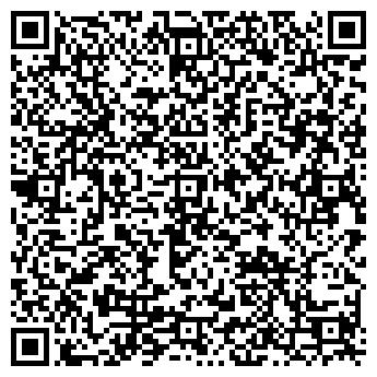 QR-код с контактной информацией организации ТОС-НЕВА