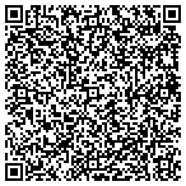 QR-код с контактной информацией организации ЕВРОГАЗСЕРВИС, ООО