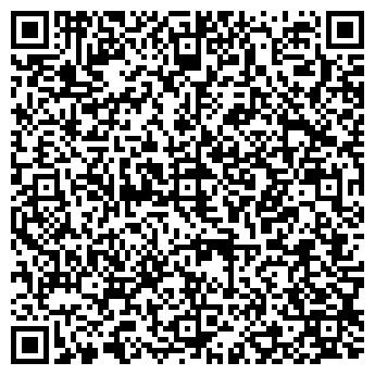 QR-код с контактной информацией организации ТЕПЛО-АРТ НЕВА, ООО