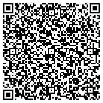 QR-код с контактной информацией организации АВАНТАЖ, ЗАО