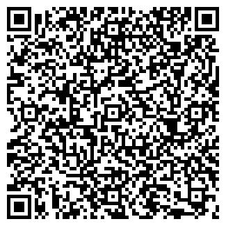 QR-код с контактной информацией организации АДИН, ООО