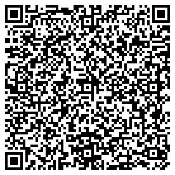 QR-код с контактной информацией организации ВОДОГАЗСЕРВИС, ООО