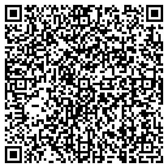 QR-код с контактной информацией организации ДАЛС-СЕРВИС, ООО