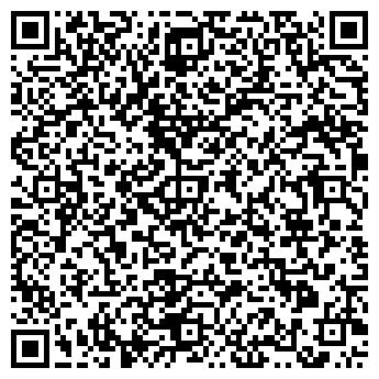 QR-код с контактной информацией организации ООО ТЕПЛОГРАД