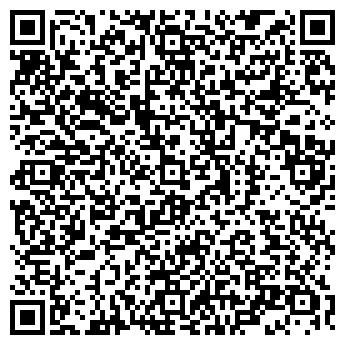 QR-код с контактной информацией организации РАДИКОН ИТЦ, ООО