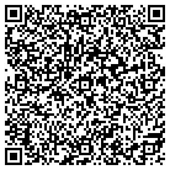 QR-код с контактной информацией организации АВ-ЦЕНТР, ООО