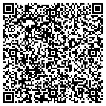 QR-код с контактной информацией организации ЛЕСОТЕХНИКА, ООО