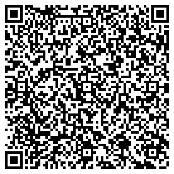 QR-код с контактной информацией организации МДМ-ТЕХНО-СПБ, ООО