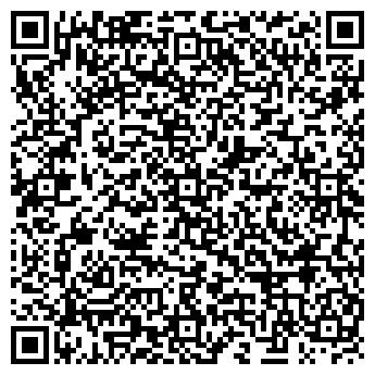 QR-код с контактной информацией организации ГАЗСТРОЙМАШИНА, ООО