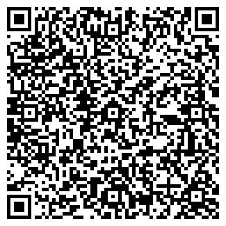 QR-код с контактной информацией организации МАЛЕН