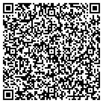 QR-код с контактной информацией организации РОДОНИТ, ООО
