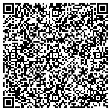 QR-код с контактной информацией организации ИНТЕРАВТО СЕВЕРО-ЗАПАД, ООО