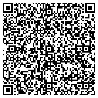QR-код с контактной информацией организации ПОКРЫШКИН СЕРВИС