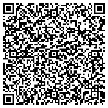 QR-код с контактной информацией организации ВМ-ГРУПП СПБ