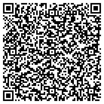 QR-код с контактной информацией организации КЕНРОЛ, ООО