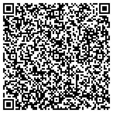 QR-код с контактной информацией организации ПУТЬ-СПБ