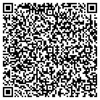 QR-код с контактной информацией организации ООО БАЛТПРОМСНАБ