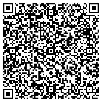 QR-код с контактной информацией организации ФРЕГАТ НПП, ООО