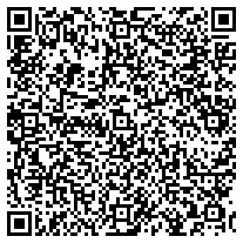 QR-код с контактной информацией организации ФОРСС-МАРИН, ООО