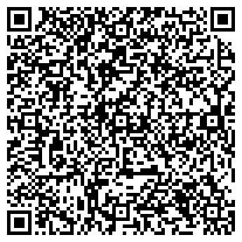 QR-код с контактной информацией организации АЛЕКС-СТК, ООО