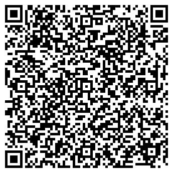 QR-код с контактной информацией организации МАННОЛ С-ПЕТЕРБУРГ