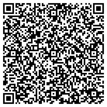 QR-код с контактной информацией организации ТЕХНО-СИНТЕЗ № 1
