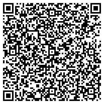 QR-код с контактной информацией организации АВТОГАЗСТРОЙ АООТ