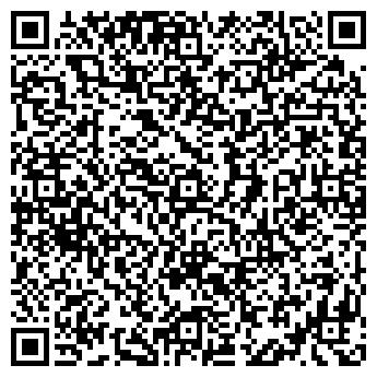 QR-код с контактной информацией организации АЛЕО ГРУПП