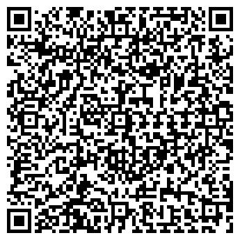 QR-код с контактной информацией организации Z-SERVICE