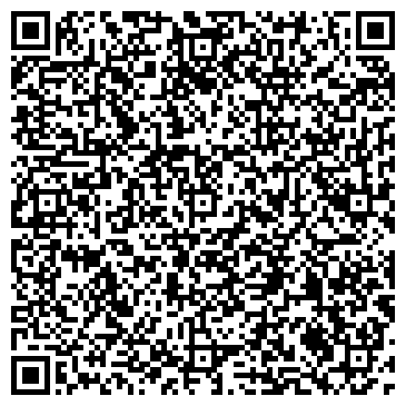 QR-код с контактной информацией организации ГЕОДЕЗИИ И КАРТОГРАФИИ ТЕХНИКУМ