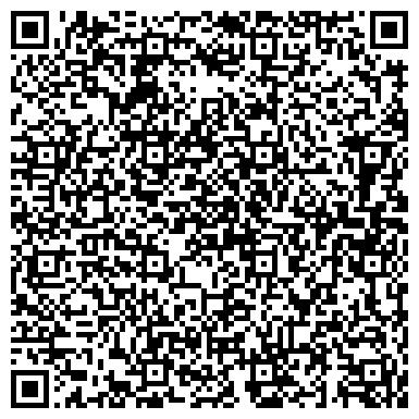 QR-код с контактной информацией организации Отделение нефрологии клиники им. Петра Великого
