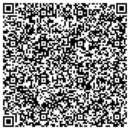 QR-код с контактной информацией организации МЕДИЦИНСКАЯ САНКТ-ПЕТЕРБУРГСКАЯ ГОСУДАРСТВЕННАЯ АКАДЕМИЯ ИМ. И. И. МЕЧНИКОВА (СПБГМА)