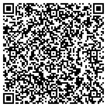QR-код с контактной информацией организации Золотое тепло Одессы