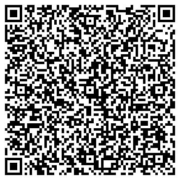 QR-код с контактной информацией организации «ПАССАЖИРАВТОТРАНС»