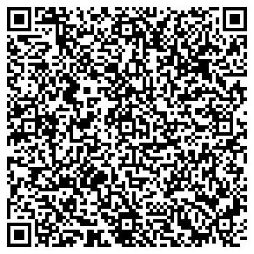 QR-код с контактной информацией организации АНГЛИЙСКИЙ КЛАСС ВЕРОНИКИ ДУБОВОЙ