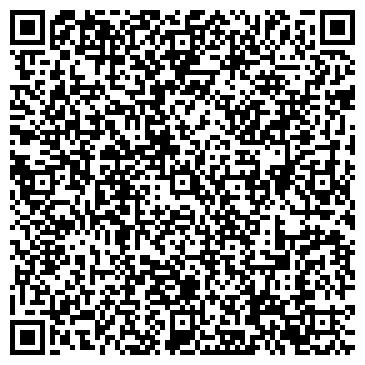 QR-код с контактной информацией организации АНГЛИЙСКОГО ЯЗЫКА КУРСЫ