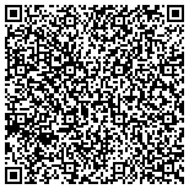 QR-код с контактной информацией организации Курсы иностранных языков СПбГУ