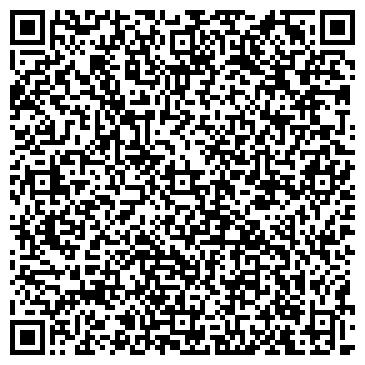QR-код с контактной информацией организации ЛОРА И ТЕРРИ АНГЛИЙСКАЯ ШКОЛА, НОУДО