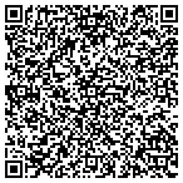 QR-код с контактной информацией организации УЧАСТИЕ ОБРАЗОВАТЕЛЬНЫЙ ЦЕНТР (ЭПИШКОЛА)