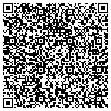 QR-код с контактной информацией организации ABC PLUS ФИЛИАЛ НА ЛАДОЖСКОЙ