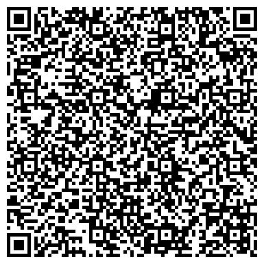 QR-код с контактной информацией организации РОНД КЛУБ СПОРТИВНОГО ТАНЦА, ООО