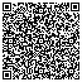 QR-код с контактной информацией организации ПРОМТЕХМОНТАЖ ОАО