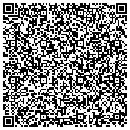 QR-код с контактной информацией организации ЛЕНИНГРАДСКОГО ГОСУДАРСТВЕННОГО ОБЛАСТНОГО УНИВЕРСИТЕТА ИМ. А. С. ПУШКИНА ОБЩЕЖИТИЕ