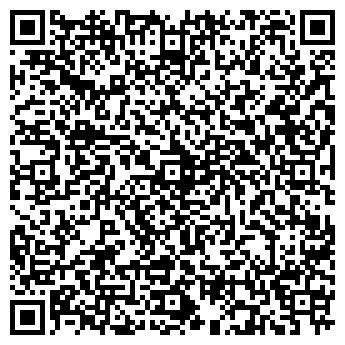 QR-код с контактной информацией организации ПТС ОБЩЕЖИТИЕ