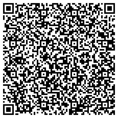 QR-код с контактной информацией организации УНИВЕРСИТЕТА ТЕХНОЛОГИИ И ДИЗАЙНА ОБЩЕЖИТИЕ № 4