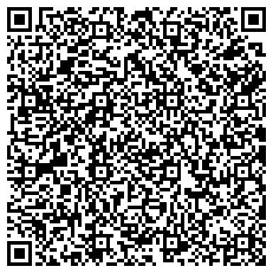 QR-код с контактной информацией организации УНИВЕРСИТЕТА ЭКОНОМИКИ И ФИНАНСОВ ОБЩЕЖИТИЕ № 3
