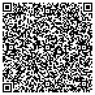 QR-код с контактной информацией организации МАЛООХТИНСКИЙ ДОМ ТРУДОЛЮБИЯ